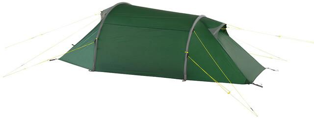 Tatonka Kiruna Tent green at addnature